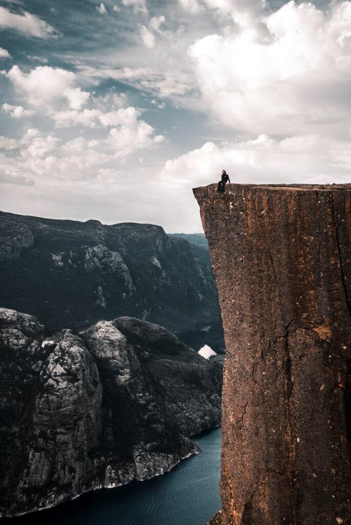 Ảnh về cảnh thiên nhiên đẹp nhất và hùng vĩ nhất