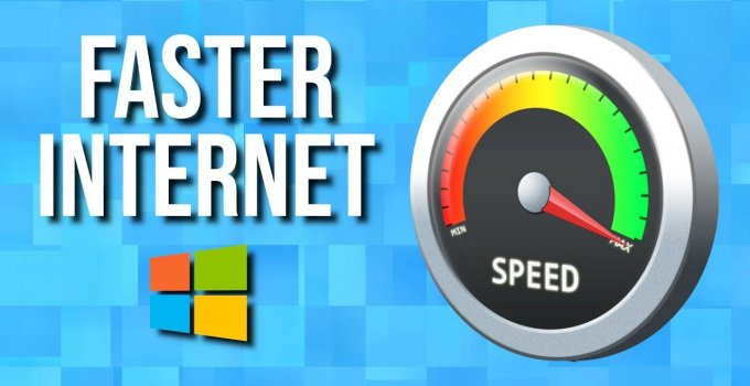 Cách tăng tốc độ mạng Internet và tối ưu cho mạng chạy nhanh nhất