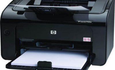 Hướng dẫn cách kết nối máy in qua mạng lan với laptop và máy bàn
