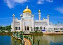 Khám phá đất nước Brunei và những điều bạn không biết tới