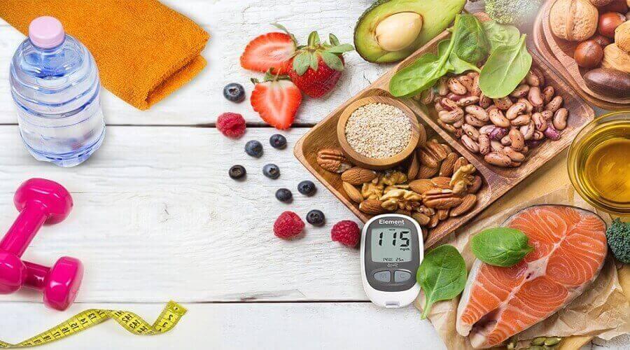 [Mách bạn] Thực đơn dành cho người bị tiểu đường trong 7 ngày