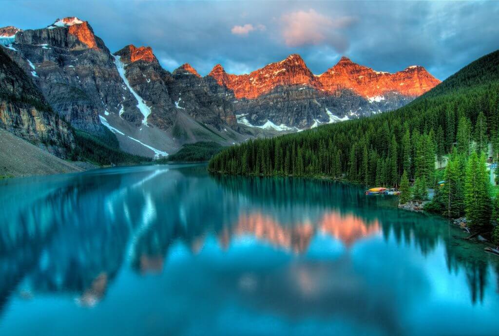 Những hình ảnh đẹp nhất thế giới chỉ có trong thiên nhiên