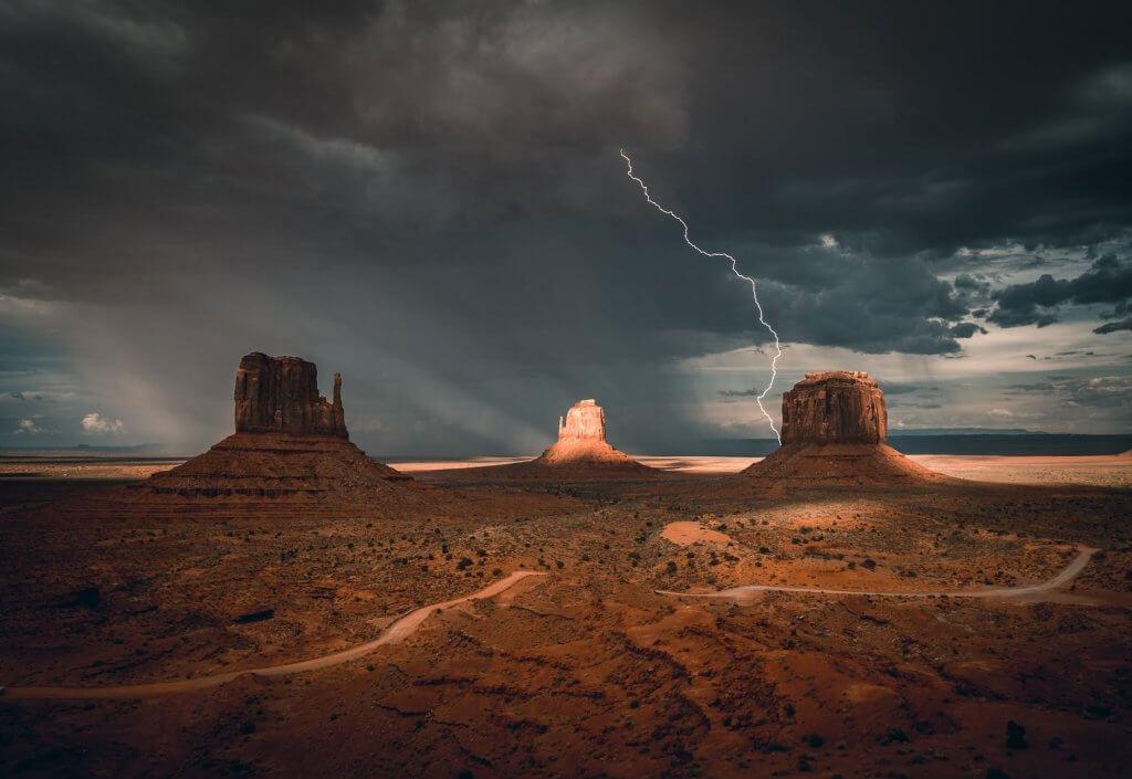 Những hình ảnh đẹp về thiên nhiên ấn tượng trong năm 2020