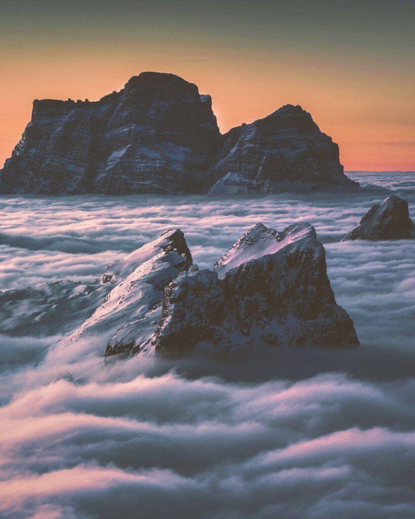 Những hình ảnh thiên nhiên đẹp và ấn tượng 2020