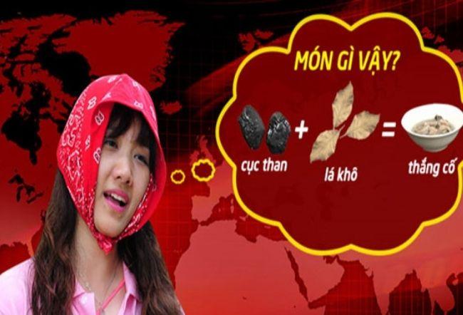 Những hình ảnh vui nhộn hài hước của ca sĩ Hari Won