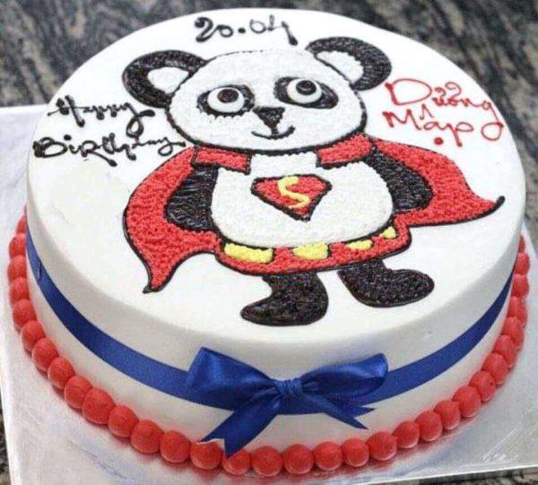 Ảnh bánh sinh nhật mừng người tên Dương