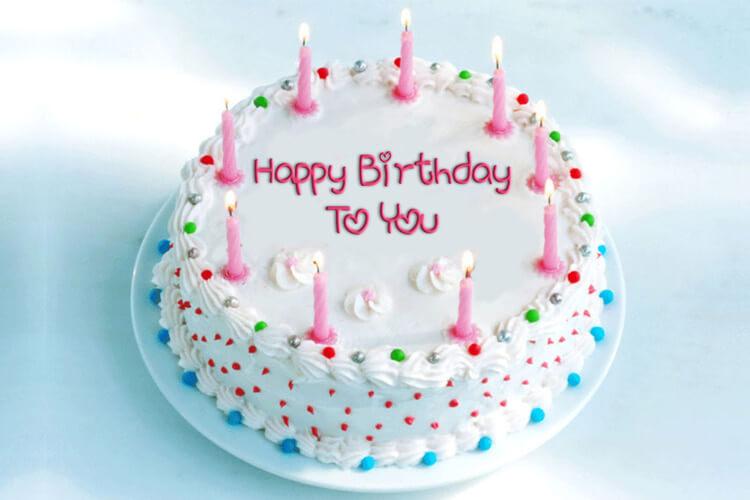 90+ Những chiếc bánh sinh nhật đẹp nhất dành tặng người thân