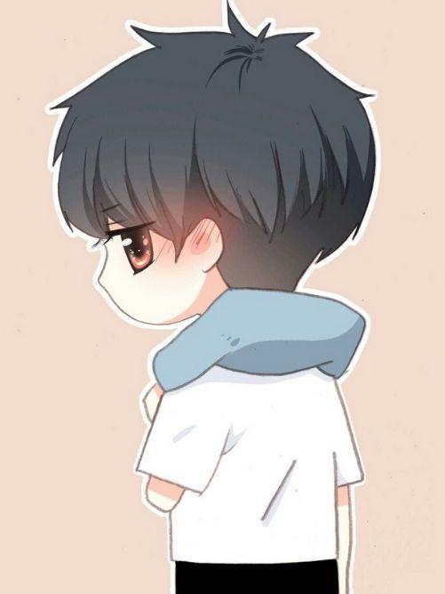 Anime boy đẹp nhất thế giới