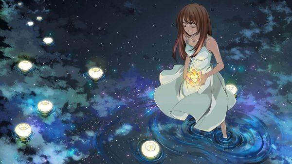 Những hình anime đẹp nhất và ấn tượng nhất