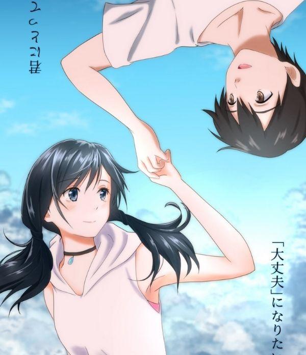 Những hình anime đẹp nhất cho các cặp đôi
