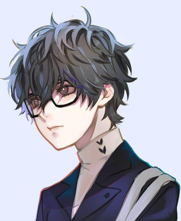 Tải hình anime về nhân vật nam ngầu