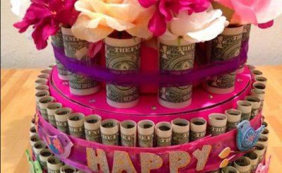 888+ Ảnh chúc mừng sinh nhật bằng tiền ẤN TƯỢNG và ĐỘC ĐÁO gửi tặng bạn bè
