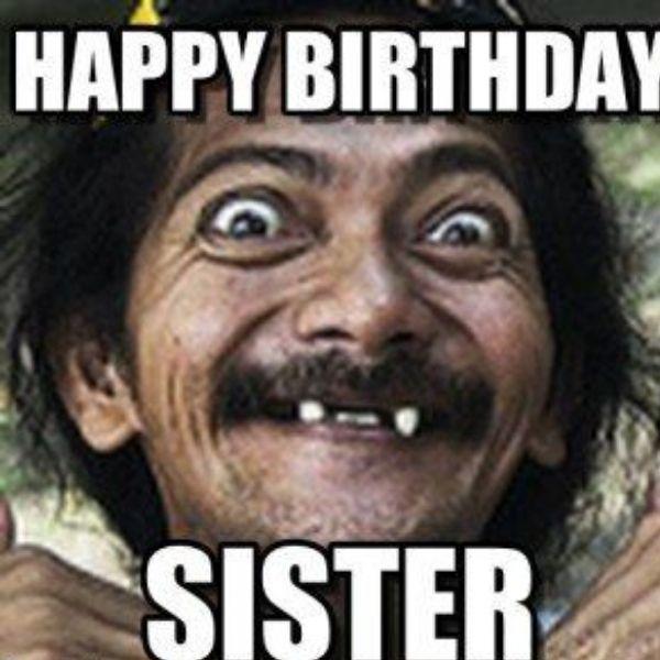 Ảnh chúc mừng sinh nhật bá đạo không thể nhịn cười