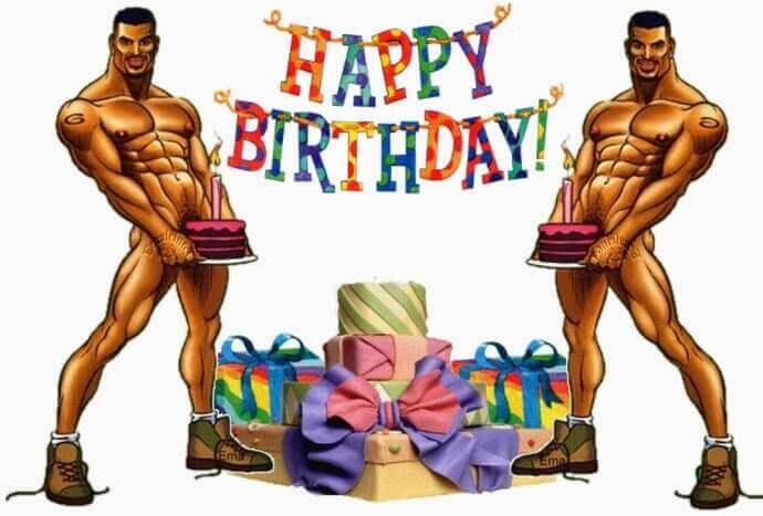 Ảnh chúc mừng sinh nhật siêu bựa