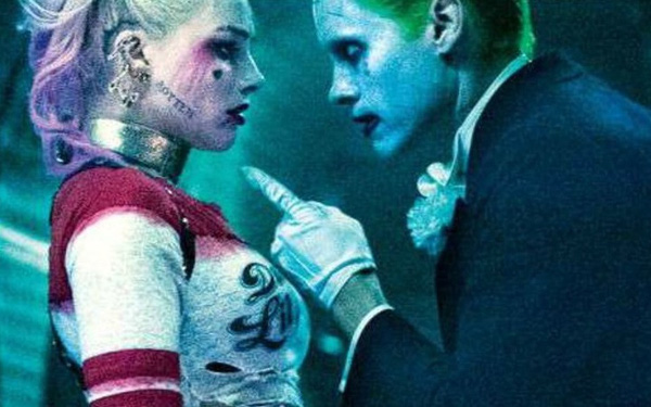 Những câu nói hay của Joker và Harley Quinn