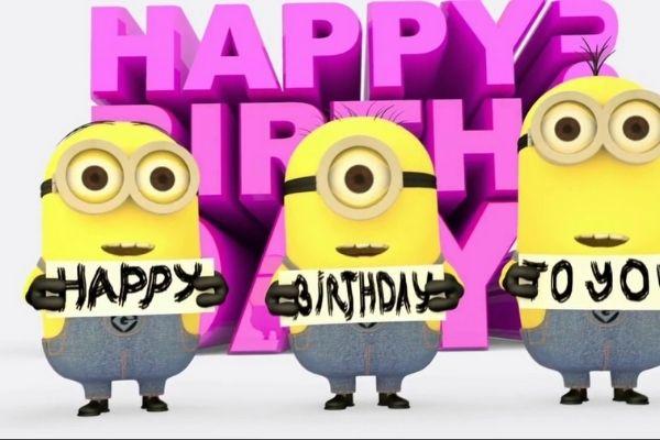 Tải hình ảnh sinh nhật hài hước mừng sinh nhật bạn thân