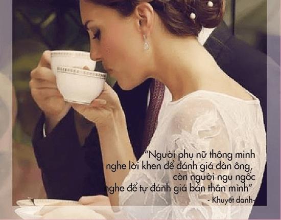 Những câu nói cực hay về phụ nữ thông minh
