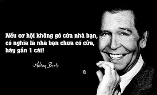 Những câu nói hay của người nổi tiếng về cuộc sống