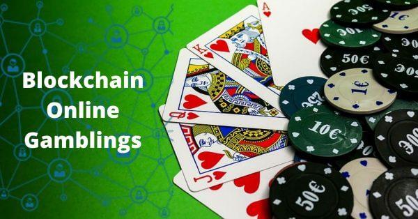 Blockchain giúp ngành casino trực tuyến tiến xa hơn
