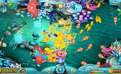 Game bắn cá và những kỹ thuật chơi game bắn cá