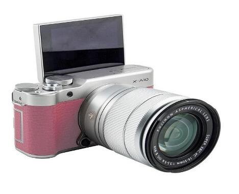 Máy chụp Sony Alpha A6000