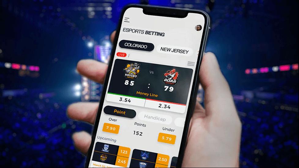 Tổng hợp các môn Esport betting