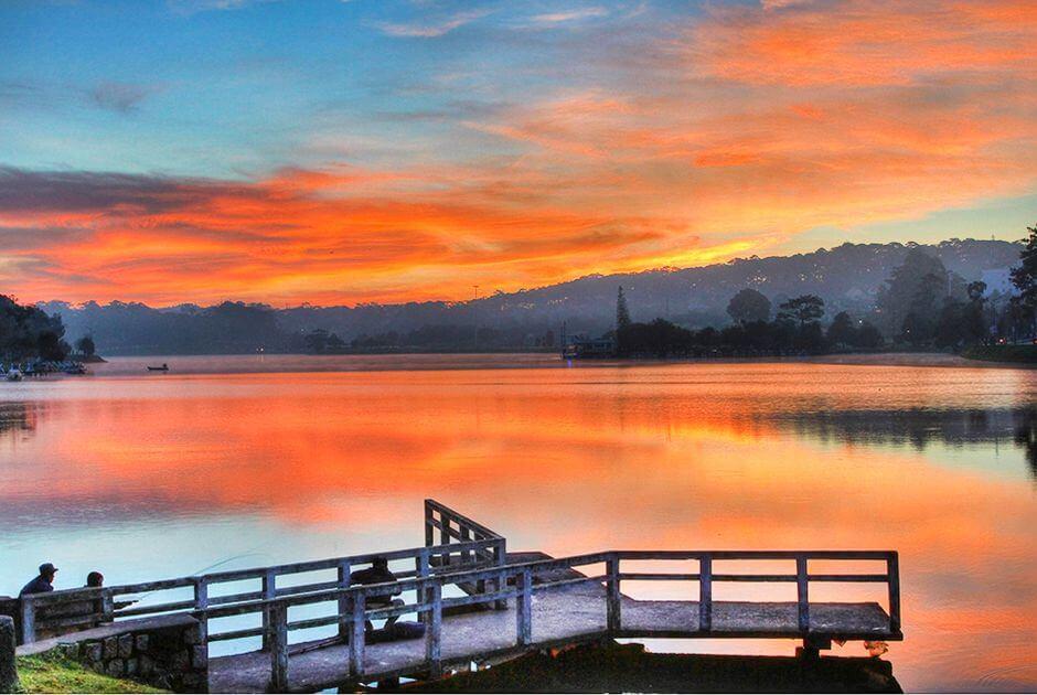 Khách sạn 2 sao gần hồ Xuân Hương