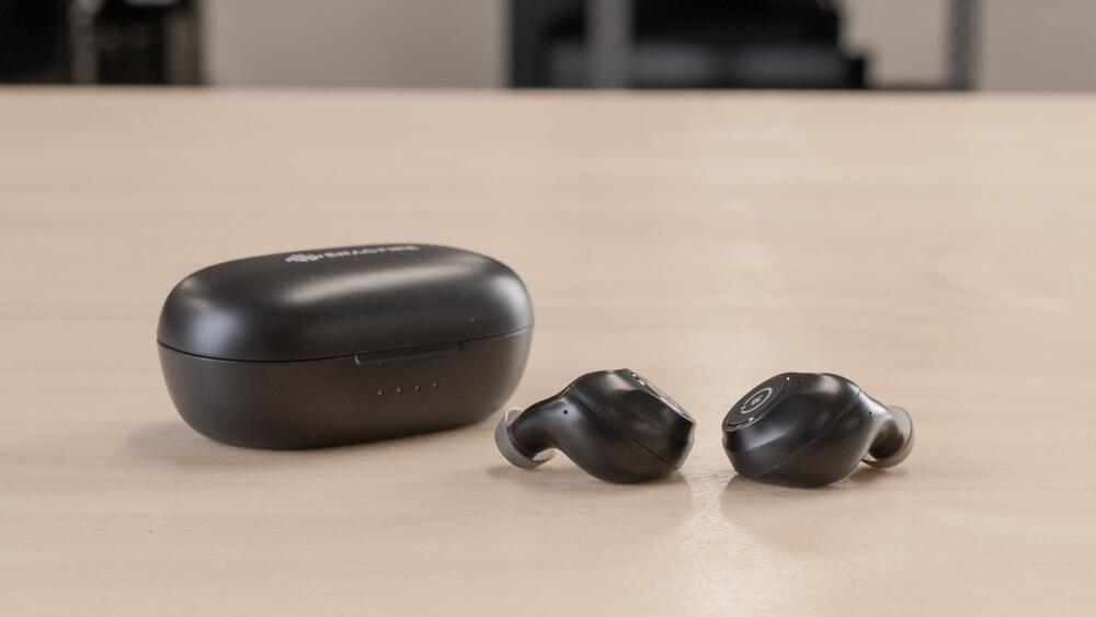 Tai nghe ENACFIRE E60 Truly Wireless