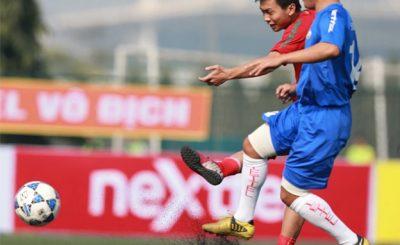 Đá phạt trực tiếp và đá phạt gián tiếp trong luật bóng đá 5 người