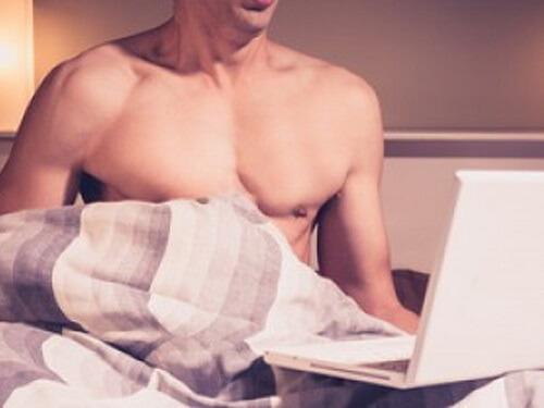 Giải đáp thắc mắc- Đàn ông tự sướng nhiều có tốt không?