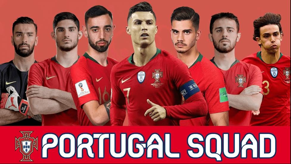 iEURO2020 - Nhận định kèo đội tuyển Bồ Đào Nha kì Euro 2020 - 2021